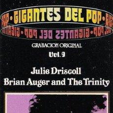 Discos de vinilo: JULIE DRISCOLL, BRIAN AUGER AND THE TRINITY. Lote 32551311