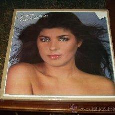 Discos de vinilo: JEANETTE LP CORAZON DE POETA. Lote 174028934