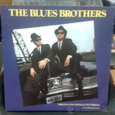 Discos de vinilo: THE BLUES BROPTHERS - MADE IN GERMANY. Lote 32601487