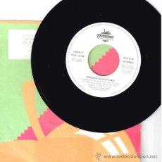 Discos de vinilo: ORQUESTA GUAYABA * SINGLE VINILO * ISLEÑO AQUÍ Y ALLÁ *SALSA CANARIA* RARE *INCLUYE HOJA PROMOCIONAL. Lote 32883500