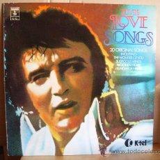 Discos de vinilo: ELVIS PRESLEY ---- LOVE SONGS. Lote 32614487