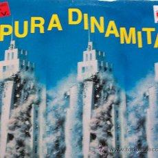 Dischi in vinile: PURA DINAMITA(VARIOS) DEL 94 2 LP. Lote 209964017