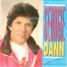 Discos de vinilo: GEORGIE DANN * SINGLE VINILO * LA CLAUSTRONOVIA * PROMOCIONAL * MUY RARO. Lote 32724090