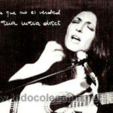 Discos de vinilo: ANA MARÍA DRACK - DIME QUE NO ES VERDAD. Lote 32631328
