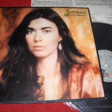 Discos de vinilo: MARIA DEL MAR BONET JARDI TANCAT LP 1981 ARIOLA ED ESPAÑOLA. Lote 32632517