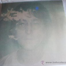 Discos de vinilo: JOHN LENNON.IMAGINE EMI / APPLE1971. Lote 32636688