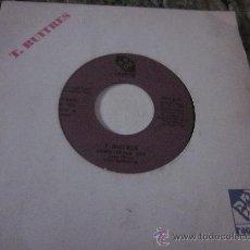 Discos de vinilo: T.BUITRES - POBRE LUCILLA -PROMO.. Lote 32641428