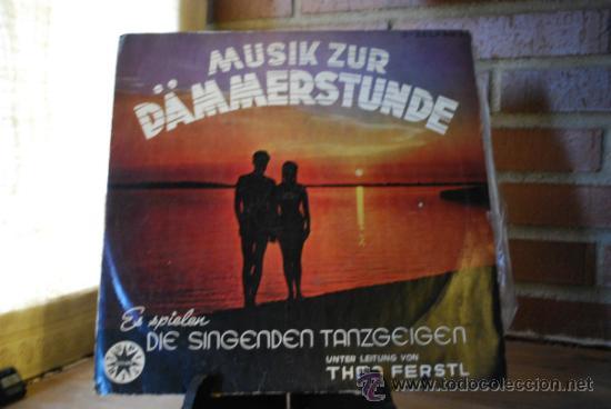MUSIK SUR (Música - Discos de Vinilo - EPs - Pop - Rock Internacional de los 70)