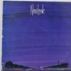 Discos de vinilo: NEW LOOK / C'EST LA MUSIQUE (MEDLEY) SINGLE 1988. Lote 32651115