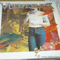 Discos de vinilo: MUSICA GOYO - LP - VUELVE EL ROCK *DD99. Lote 32663929