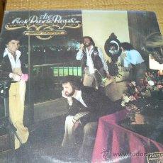 Discos de vinilo: MUSICA GOYO - LP - OAK RIDGE BOYS - ROOM SERVICE - POP ROCK SUREÑO *DD99. Lote 32666038