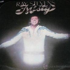 Discos de vinilo: MUSICA GOYO - LP - RAY STEVENS - MISTY - *CC99. Lote 32671622