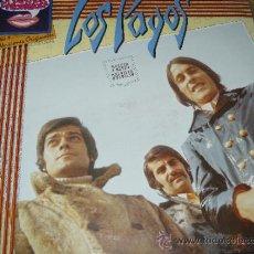 Discos de vinilo: MUSICA GOYO - LP - PAYOS, LOS... - POP ROCK - *BB99. Lote 32709712