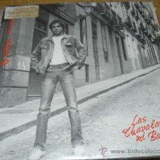 Discos de vinilo: MUSICA GOYO - LP - NOEL SOTO - LAS CHAVALAS DE MI BARRIO - MUY RARO *AA98. Lote 32713869