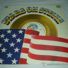 """Discos de vinilo: STARS ON STEVIE(STEVIE WONDER)VINILO MAXI 12"""" EDICION ESPAÑOLA_1982. Lote 32672456"""
