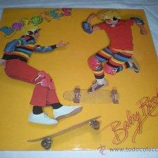Discos de vinilo: BOTONES_BABY ROCK_VINILO LP 12 EDICION ESPAÑOLA_1979(INCLUYE SU EXITO DON QUIJOTE Y SANCHO) . Lote 32672601