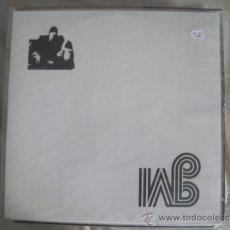 Discos de vinilo: MORDANT MUSIC - SYMPTOMS - DISCO DE 10 PULGADAS ST HOLDINGS 2009. Lote 32673463