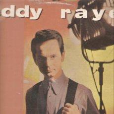 Discos de vinilo: LP TEDDY RAYE : HISTORIA DEL ROCK FRANCES -2. Lote 32703852