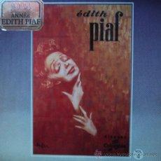 Discos de vinilo: EDITH PIAF - OLYMPIA 61 - VOL. 4 - EDICIÓN DE 1983 DE FRANCIA. Lote 32728947
