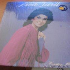 Discos de vinilo: ANNETTE FUNICELLO ( COUNTRY ALBUM) LP USA 1984 (NM/M) (VIN3). Lote 32740021