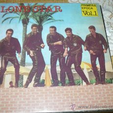 Discos de vinilo: MUSICA GOYO - LP - LONE STAR - VOL 1 - COCODRILO - 1ª EDICION *XX99. Lote 33005662