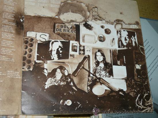 Discos de vinilo: MUSICA GOYO - LP - MARISOL - HABLAME DEL MAR MARINERO - *AA99 - Foto 2 - 32732888