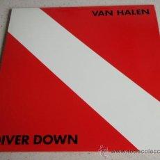 Discos de vinilo: VAN HALEN ( DIVER DOWN ) USA - 1982 LP33 WARNER BROS RECORDS. Lote 121529646