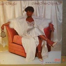 Discos de vinilo: CAROL DOUGLAS - COME INTO MY LIFE - MIDSONG MSI 007 - 1979 - EDICIÓN USA. Lote 32742028