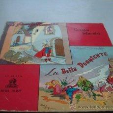 Discos de vinilo - cuentos infantiles - 32992873