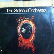 Discos de vinilo - THE SALSOUL ORCHESTRA SALCOUL ORCHESTRA LP 1975 SALCOUL ED ESPAÑOLA DISCO SOUL FUNK - 32748304