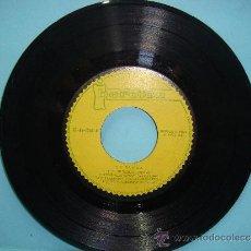 Discos de vinilo: TUNA HISPANOAMERICANA COLEGIO MAYOR NUESTRA SEÑORA DE GUADALUPE DE MADRID. DE RONDA. IBEROFON 1961. Lote 32750110