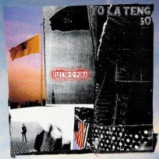 Discos de vinilo: LP YO LA TENGO ELECTR- O - PURA VINILO +MP3. Lote 120894635