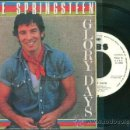 Discos de vinilo: GLORY DAYS (BRUCE SPRINGSTEEN). Lote 32763764