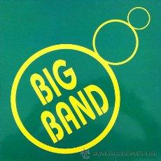 Discos de vinilo: BIG BAND - CARELESS WHISPER . MAXI SINGLE . 1992 BOY RECORDS. Lote 32774208