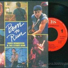 Discos de vinilo: BORN TO RUN (BRUCE SPRINGSTEEN). Lote 32775810