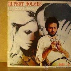 Discos de vinilo: RUPERT HOLMES - PARTNERS IN CRIME - MCA 201 318 - 1979 - EDICION HOLANDESA. Lote 32777155