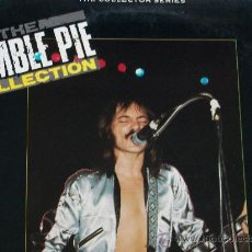 Discos de vinilo: THE HUMBLE PIE,THE COLLECTION EDICION INGLESA DEL 85 2 LP. Lote 32778362
