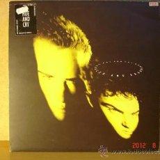 Discos de vinilo: HUE AND CRY - SEDUCED AND ABANDONED - CIRCA CIRCA2 - 1987 - EDICION UK. Lote 32780669