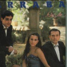 Discos de vinilo: ARRABAL - LUZ DE LUNA (SEVILLANAS) . Lote 32781311
