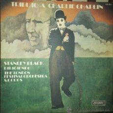 Discos de vinilo: LP DE STANLEY BLACK Y THE LONDON FESTIVAL ORCHESTRA AND CHORUS AÑO 1973 EDICIÓN ARGENTINA. Lote 32786950