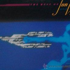 Disques de vinyle: JON AND VANGELIS,THE BEST DEL 84. Lote 113053138