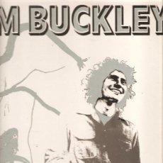 Discos de vinilo: LP TIM BUCKLEY : LORCA . Lote 32821645