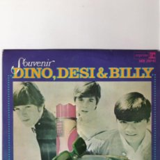 Discos de vinilo: DINO, DESI AND BILLY. Lote 32887833