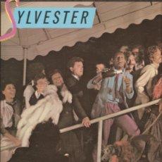 Discos de vinilo: LP SYLVESTER : LIVING PROOF . Lote 32830136