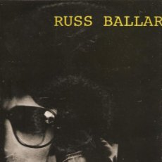 Discos de vinilo: LP RUSS BALLARD . Lote 32843553