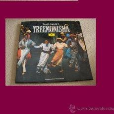 Discos de vinilo: SCOTT JOPLIN CAJA 2 LPS CON LIBRETO OPERA TREEMONISHA ORIGINAL CAST D.GRAMMOPHON GER . Lote 32877675