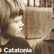 Discos de vinilo: LP CATATONIA : PAPER SCISSORS STONE . Lote 32883657