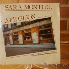 Discos de vinilo: SARA MONTIEL. Lote 32984589