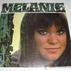 Discos de vinilo: MELANIE 1970 . Lote 33263055