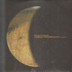 Disques de vinyle: BLAME PRESENTS LOGICAL PROGRESSION LEVEL 2 D-VARIOS-562. Lote 32912556